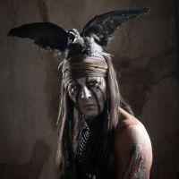 Maquillador de 'The Lone Ranger' te da consejos