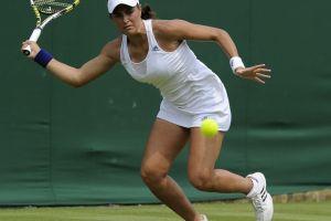 Puertorriqueña Puig avanza a tercera ronda en Wimbledon