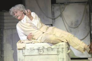 Val Kilmer asegura que su verdadera pasión es el teatro