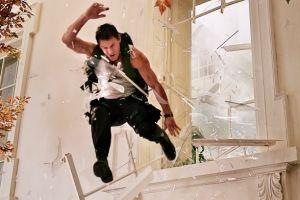 Emmerich vuelve a la Casa Blanca con su filme 'White House Down'