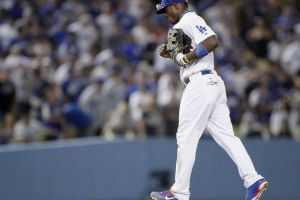 Cubano Puig es de nuevo héroe de los Dodgers (Video)