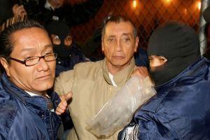 Mario Villanueva recibe sentencia en EE.UU