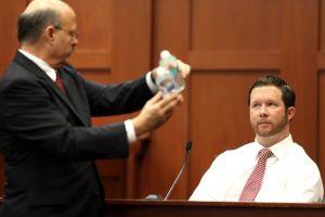 Testigo narra pelea entre Trayvon Martin y Zimmerman