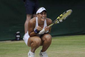 Boricua Mónica Puig sigue avanzando en Wimbledon