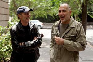 Mario Vargas Llosa y Peter Gabriel se unen al filme de Guillermo Arriaga