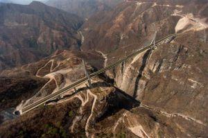 Megacarretera en México unirá dos mares