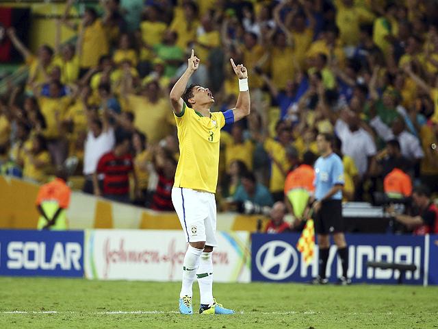 Thiago quiere evitar mala experiencia al salir de Barcelona