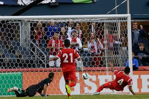 Panamá debutará ante México en la Copa Oro