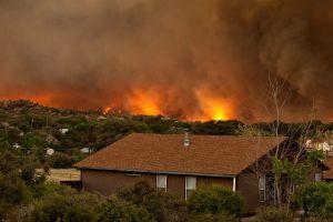 Incendio en Arizona cobra la vida de 19 bomberos