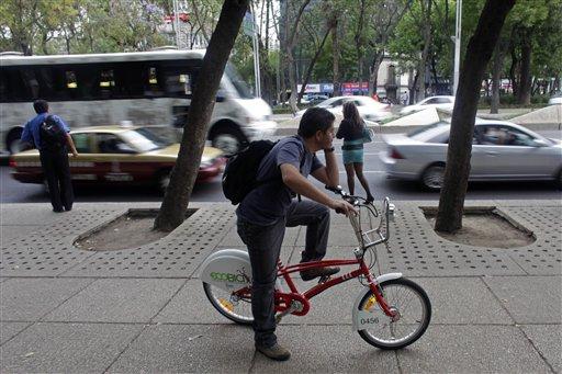 "Capital mexicana se perfila para ser ""Ciudad Digital"""