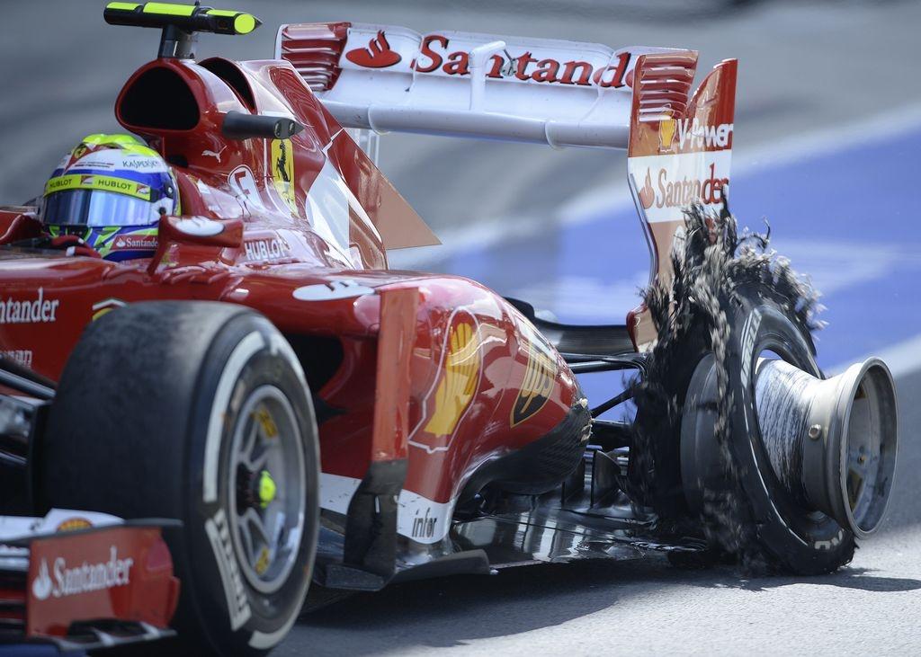 Pirelli anuncia cambios en neumáticos de F1