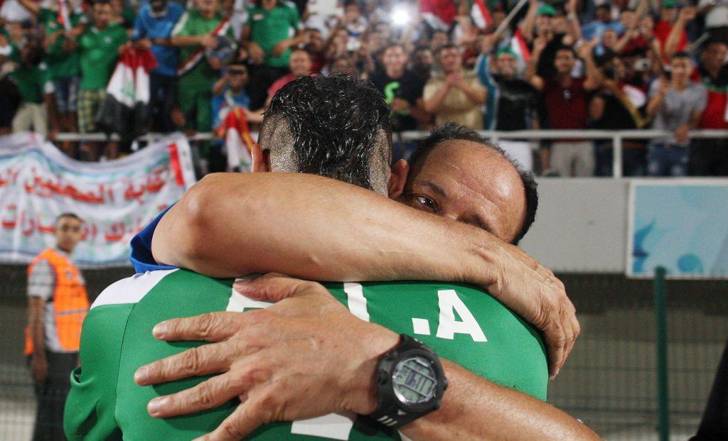 Irak y Surcorea pasan a cuartos de Mundial Sub-20