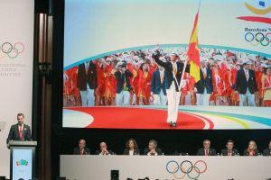 Presentan candidaturas para sede de Juegos 2020 (Video)