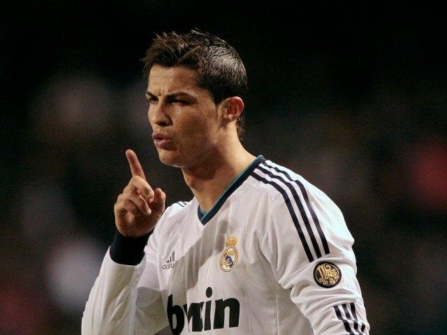 Cristiano Ronaldo desestima la llegada de Neymar al Barcelona