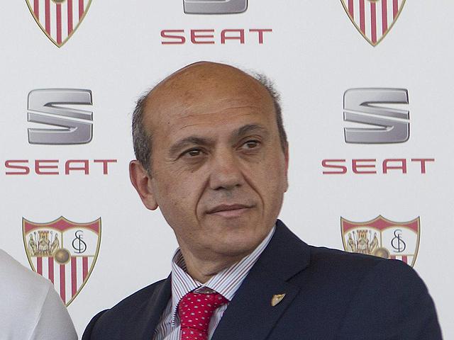 El Sevilla negocia con el Spartak al delantero Nicolás Pareja
