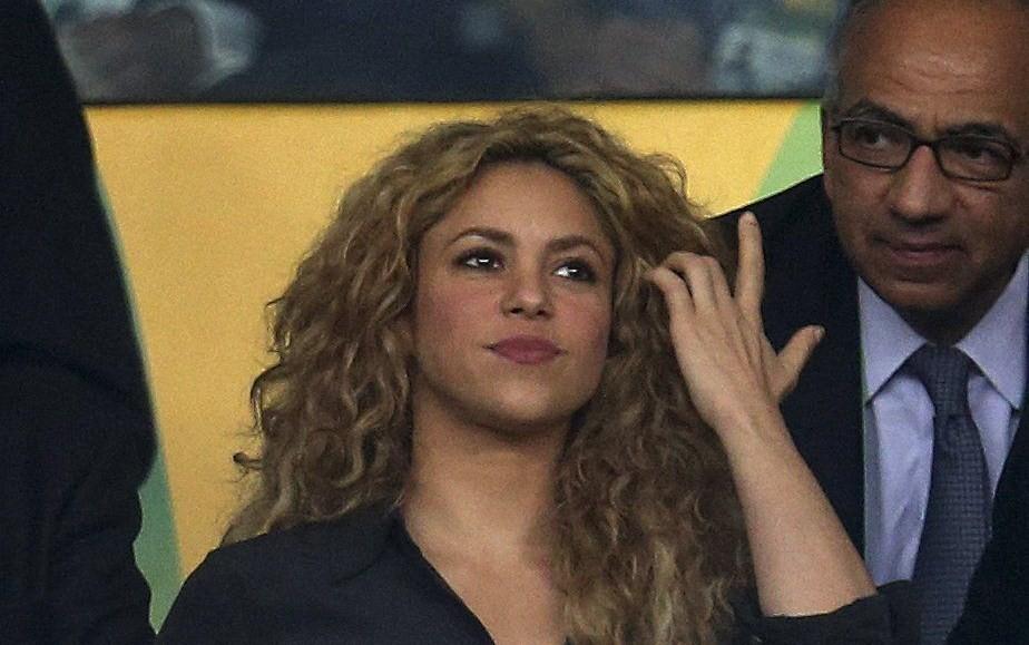 Shakira gana juicio a De la Rúa en Ginebra