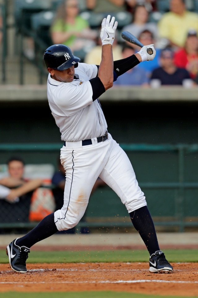 A-Rod sigue sin imparable