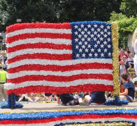 Menor muere en desfile del 4 de julio en Oklahoma