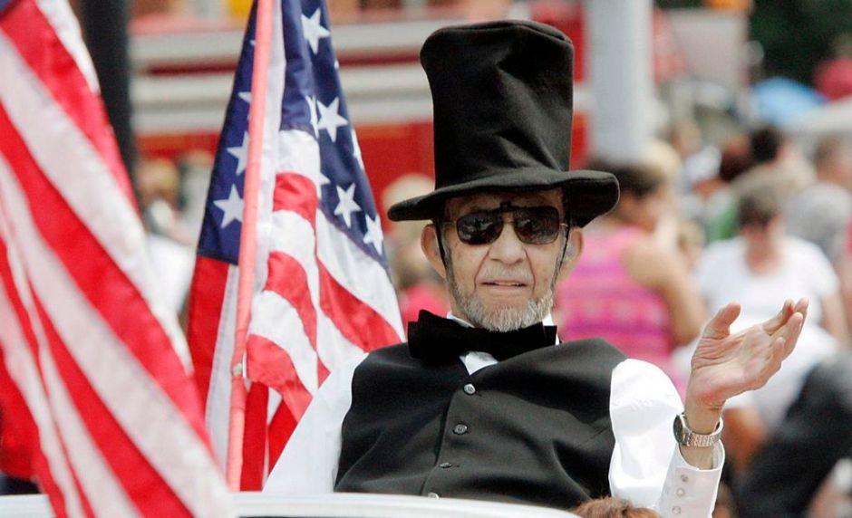 EEUU cumple 237 años entre desfiles y mucha fiesta