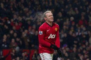 Moyes dice que Rooney no se va del Man U