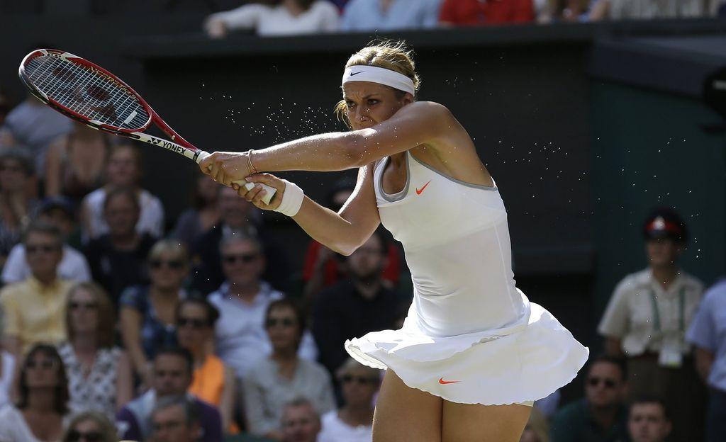 Wimbledon coronará a nueva y flamante campeona.