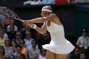 Wimbledon tendrá una campeona inédita (Videos)