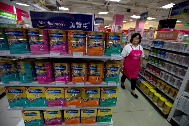Nestlé reduce precios en China