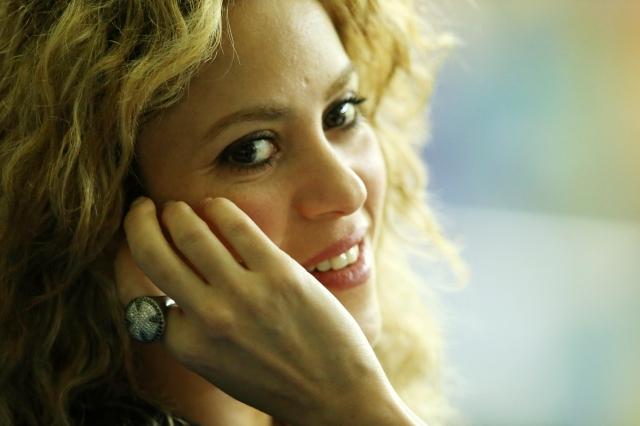 Tribunal falla en favor de Shakira