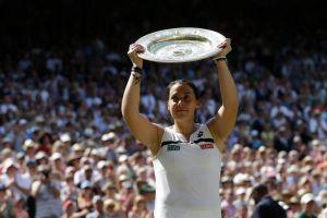 Bartoli aplasta a Lisicki y gana Wimbledon