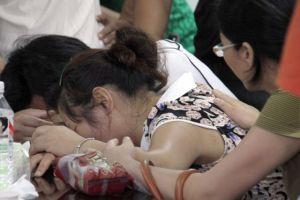 Víctima en accidente aéreo de S.F. pudo ser atropellada