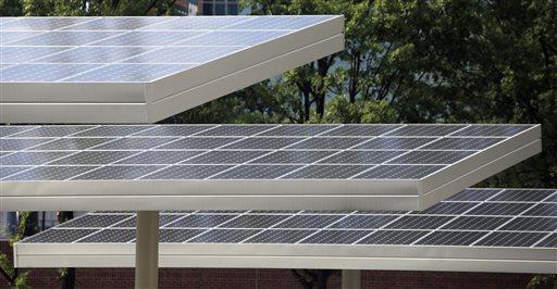 Paneles solares darán energía a 2 millones de peruanos