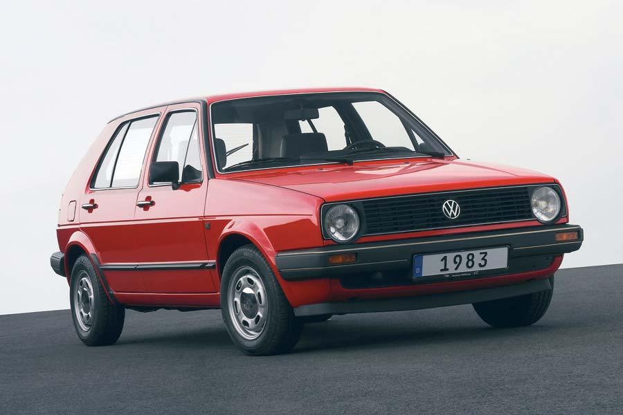 VW Golf llega a los 30 millones