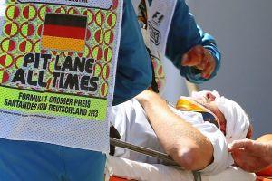 FIA aumenta seguridad en pits de Fórmula Uno