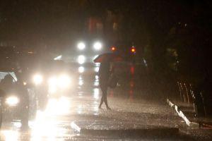 Chantal llega a Puerto Rico con vientos de 62 millas por hora