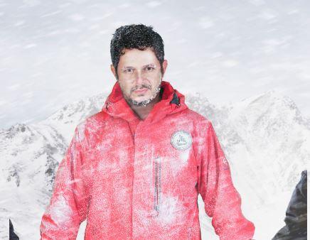 Alejandro Sanz estará en la expedición que Greenpeace realizará del 14 al 20 de julio.