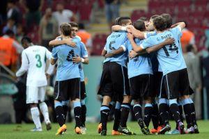 Uruguay sueña con la final