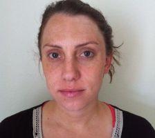 Maestra acusada de tener sexo con menor se declara inocente
