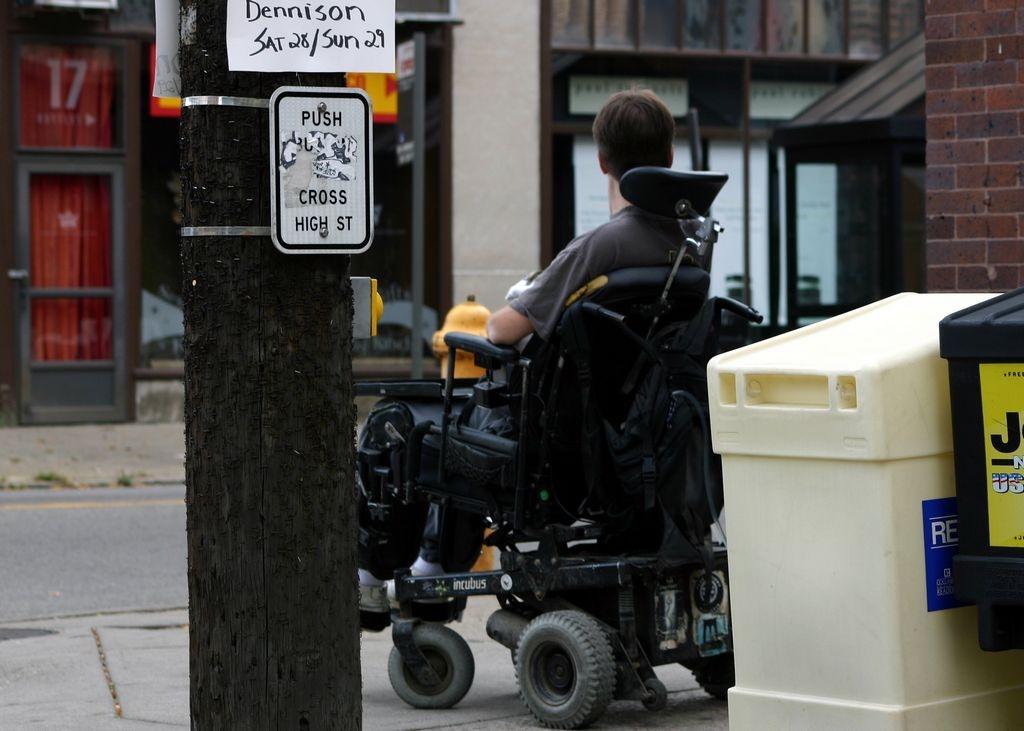 Una auditoria encontró deficiencias que afectan la salud y seguridad de los  discapacitados internados en instituciones del estado en California.