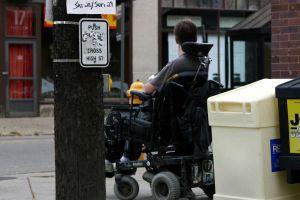 California tiene deficiencias en centros para discapacitados