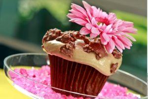 Los cupcakes esconden ricas sorpresas
