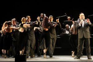 Gilberto Santa Rosa dice que no es fácil cantar en Broadway