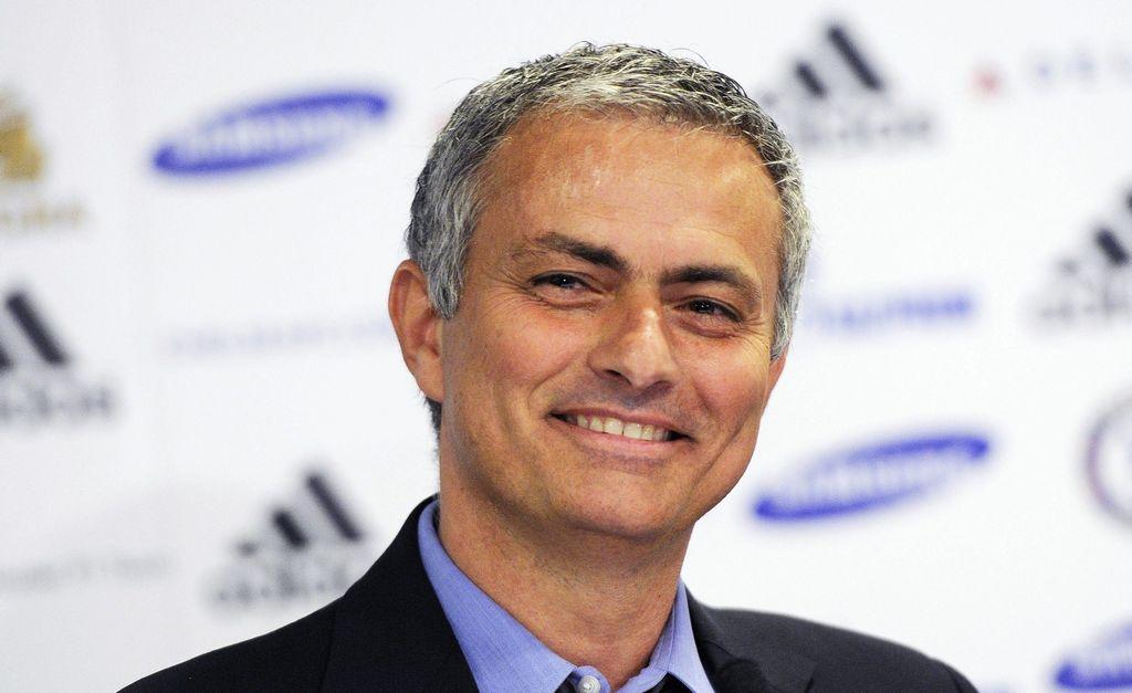 Afirma Mourinho que ahora es mejor entrenador