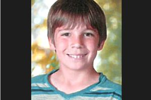 Vidente encuentra cuerpo de niño en sur de California