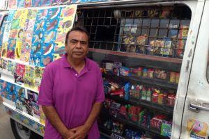 Long Beach prohíbe usar música para vender helados