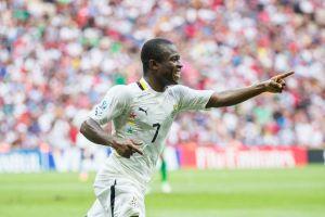 Ghana vence a Irak y es tercero del Mundial Sub 20