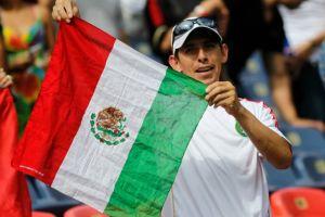 México vence 3-1 a Martinica y califica a cuartos en Copa Oro