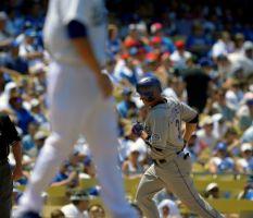 Los Dodgers tienen cierre a la baja
