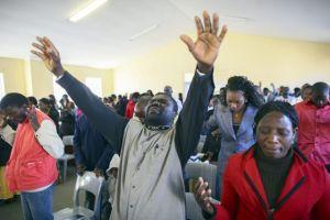 'Darían de alta a Mandela'