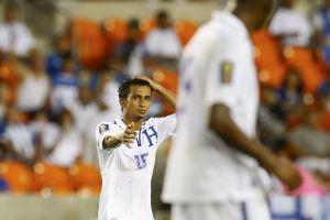 Prensa hondureña critica a los 'catrachos' en Copa Oro