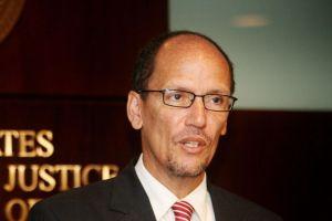 Senado votará confirmación de dominicano para gabinete